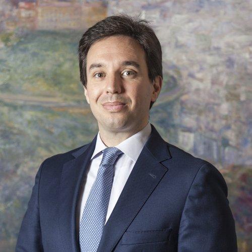 Santiago Robert