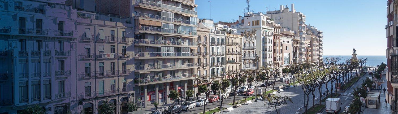 Contacta Tarragona