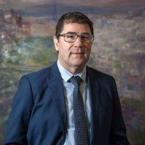 José Ignacio Arribas